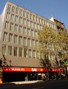 EAE Barselona