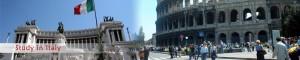 İtalya Yüksek Lisans