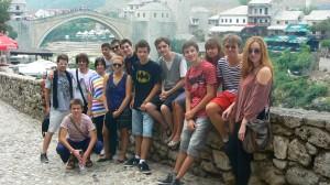 Balkan-teens
