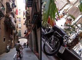 Barcelona Yaşam Tarzı
