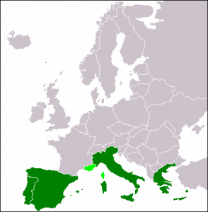 South-Europe